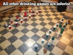 All Other Drinking Games Are Inferior