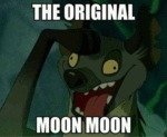 The Original Moon Moon