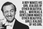 A Boy Makes His Girl Jealous Of Other Beautiful...