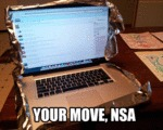 Your Move, Nsa