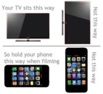 Your Tv Sits This Way...