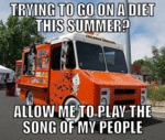 Trying To Go On A Diet This Summer?