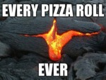 Every Pizza Roll Ever