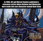 In 1996, Dc And Marvel Comics Published A...