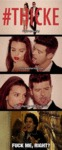 #thicke, I Feel So Lucky...