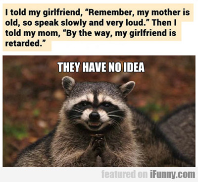 I dating my mother