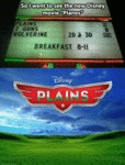 So I Went To See The New Disney Movie Planes...
