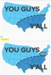 You Guys Vs Y'all