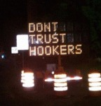 Don't Trust Hookers