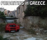 Priorities In Greece