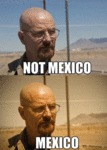 Not Mexico Vs Mexico