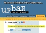 The Best Definition Of Star Wars Ever...