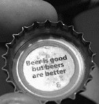 Beer Is Good, But Beers Are Better...
