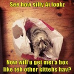 See How Silly Ai Lookz? Now Will U Get Mei...