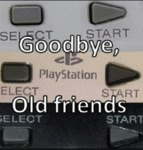 Goodbye, Old Friends