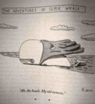 The Adventures Of Super Whale