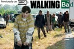 Previously On Amc's Walking Bad