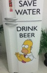 Save Water, Drink Beer