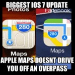 Biggest Ios7 Update...