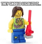 They Should Legolize It