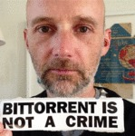 Bittorrent Is Not A Crime...