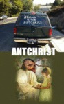 Obama Is The Antchrist...