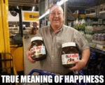 True Meaning Of Happiness...