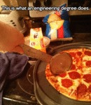 This Is What An Engineering Degree Does...