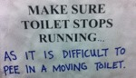 Make Sure Toilet Stops Running