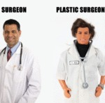 Surgeon Vs Plastic Surgeon