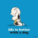Life Is Better With A Dog...