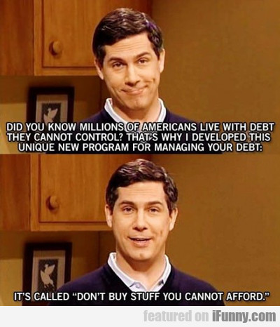 Did You Know Millions Of Americans Live With...