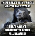 There Hasn't Been A Single Night In Over 7...