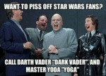 Want To Piss Off Star Wars Fans?