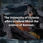 The University Of Victoria Offers A Course...