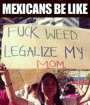 Mexicans Be Like...
