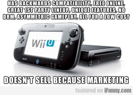 Has Backwards Compatibility...