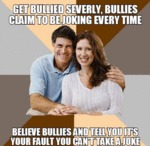 Get Bullied Severely...