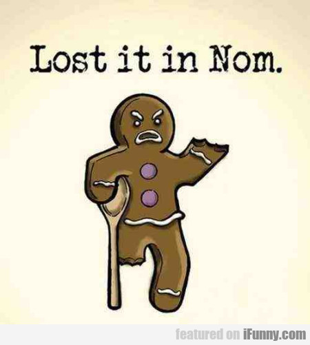 lost in nom