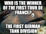 Who Is The Winner Of The First Tour The France