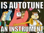 Is Autotune An Instrument?