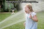 Everytime I Wash A Spoon....