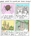 Which Animal Has Inspired Your Success