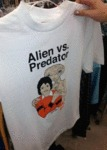 Alien Vs Predator...