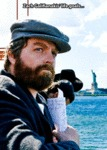Zach Galifanakis' Life Goals...