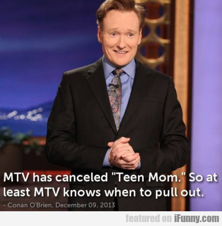 "mtv has cancelled ""teen mum"""