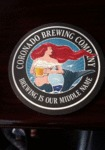 Coronado Brewing Company: Brewing Is Our Middle...