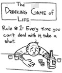 The Drinking Game Of Life