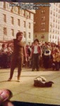 Robin Williams Street Performing In Nyc In 1979...