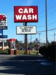 Car Wash All Employees Trained